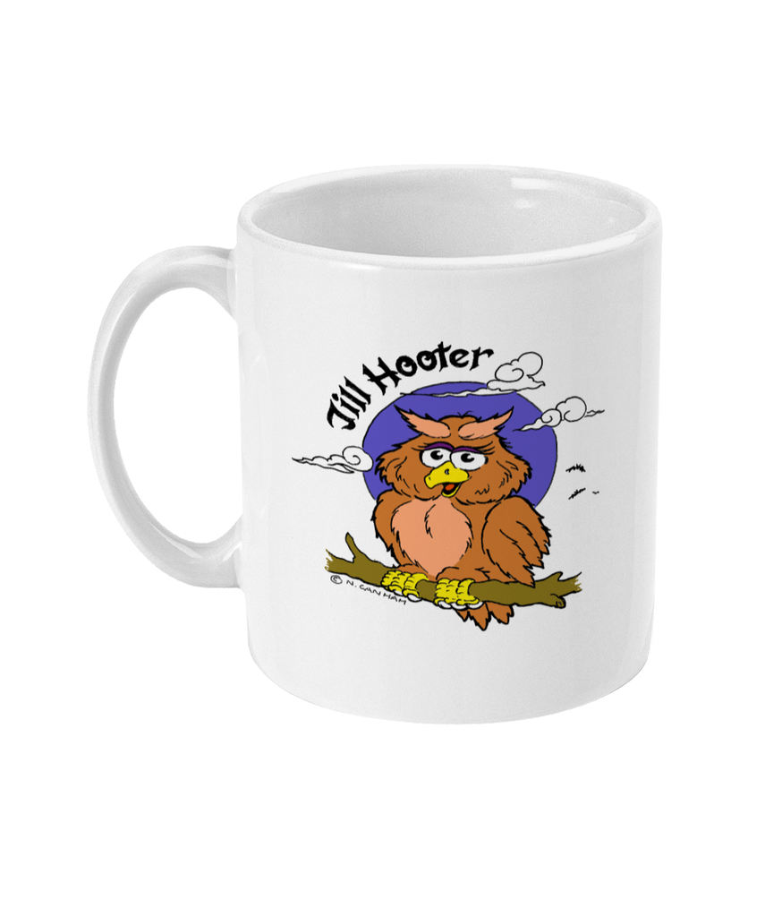 Mug jill hooter colour copy
