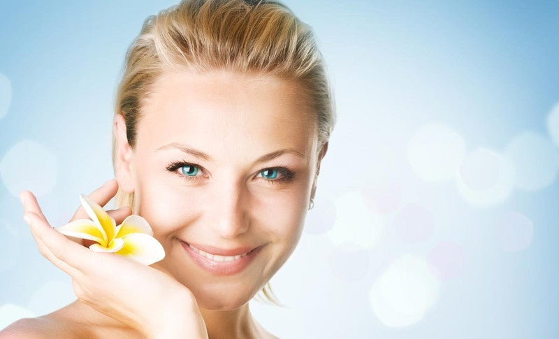Key Benefits for Healthy Skin: #4 Smoother Skin