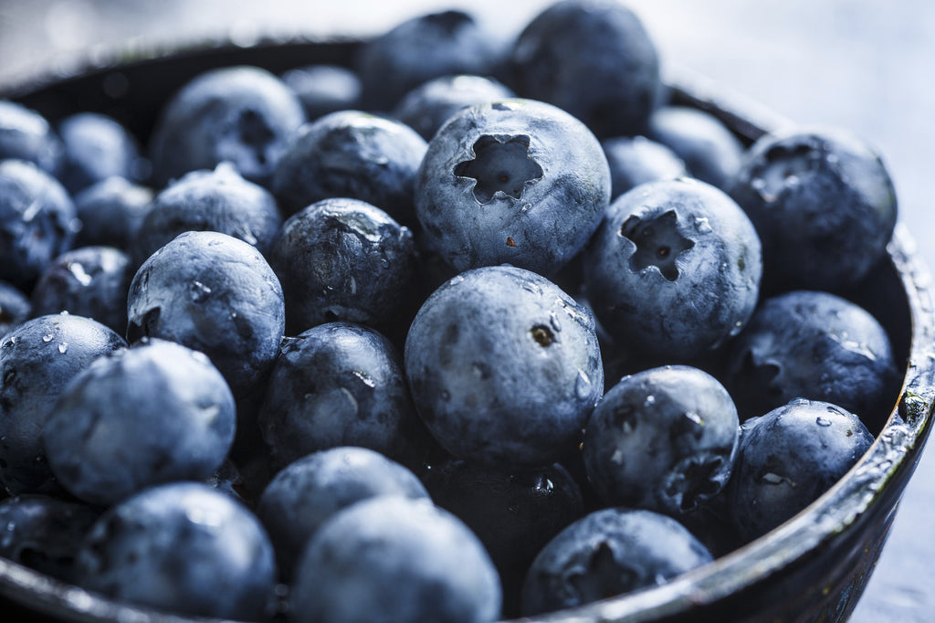 6 Super foods that promote healthy, youthful skin