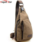 Vogue Star!2016 New Fashion Man Shoulder Bag Men Sport Canvas Messenger Bags Casual Outdoor Travel Hiking Military  Bag YK40-999