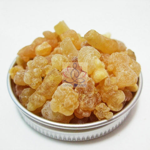 High Quality Frankincense Resin Organic PREMIUM NATURAL Tears Gum Incense Rock Aromatic Resin Frank incense Rock Incense 1 Ounce