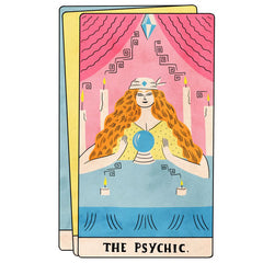 Rookie Magazine Review of Psychics in LA