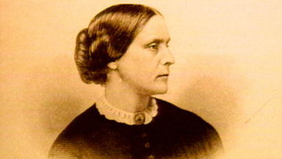 Susan B. Anthony - Wise Words