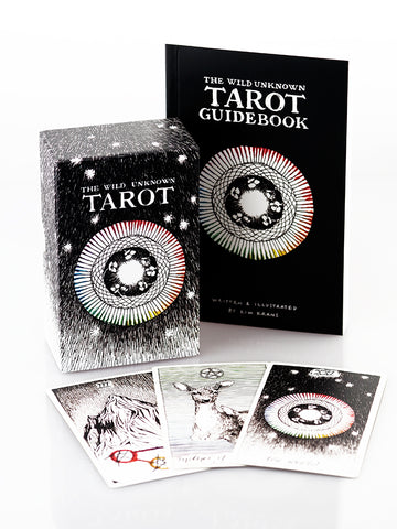 Top 10 Tarot Cards We Absolutely Love – House of Intuition