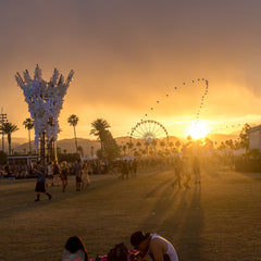 Vogue's Guide to Coachella