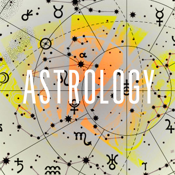 Astrology Reading – House of Intuition