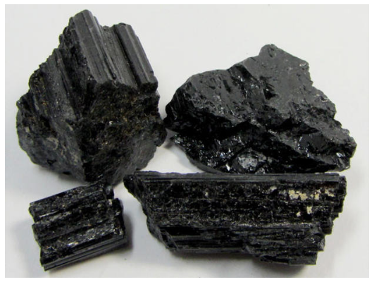 Black Tourmaline Crystal Magic