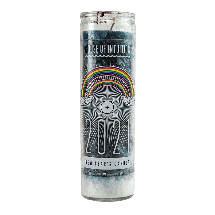 2021 Candle (Limited Edition)