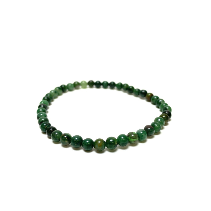 African Jade Premiere Power Mini Bracelet
