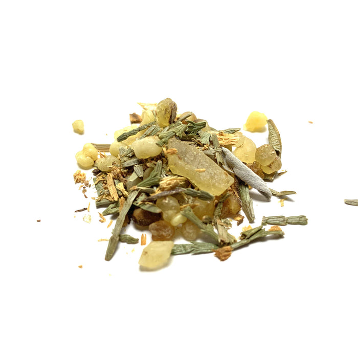 Akita Incense Blend - House of Intuition