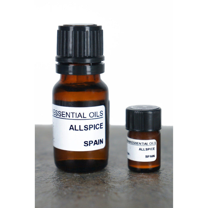 Allspice Essential Oil - House of Intuition