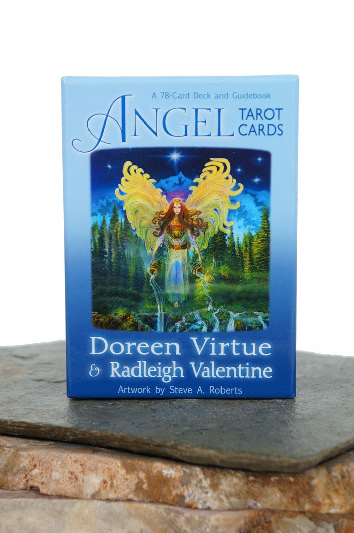 Angel Tarot Cards - House of Intuition