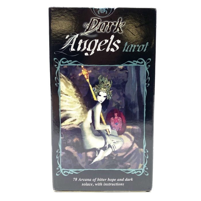 Dark Angels Tarot Cards
