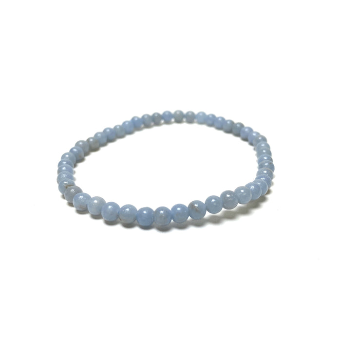 Angelite Premiere Power Mini Bracelet