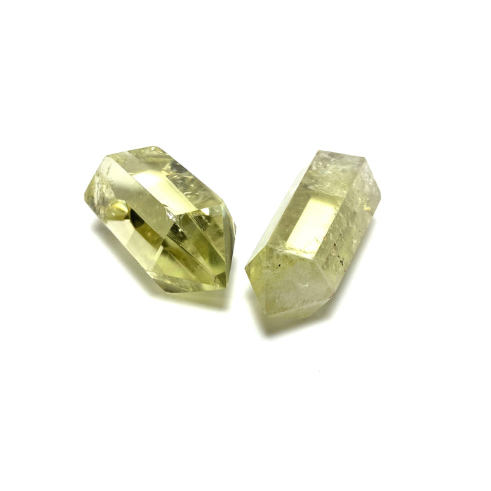 Citrine Double Terminated - House of Intuition