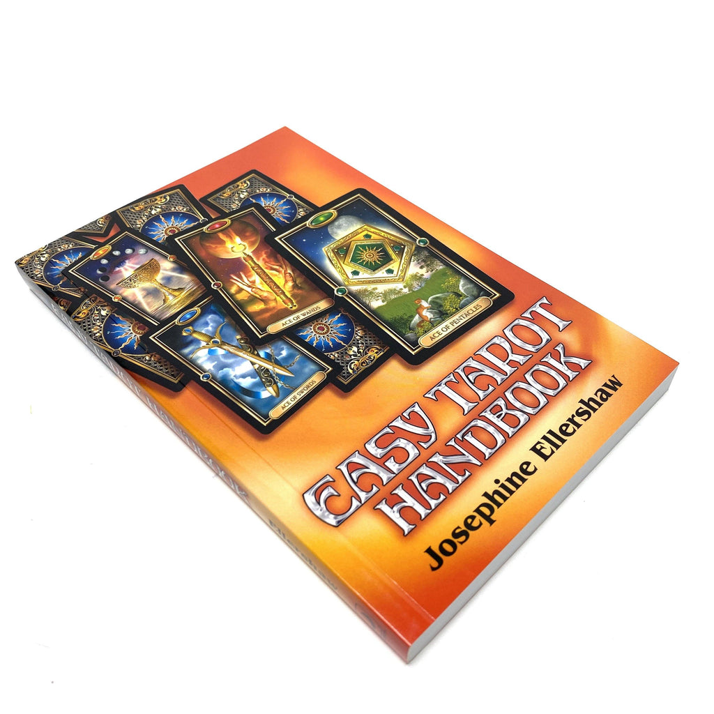 Easy Tarot Deck and Handbook