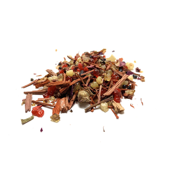 Fe Ocan Incense Blend - House of Intuition