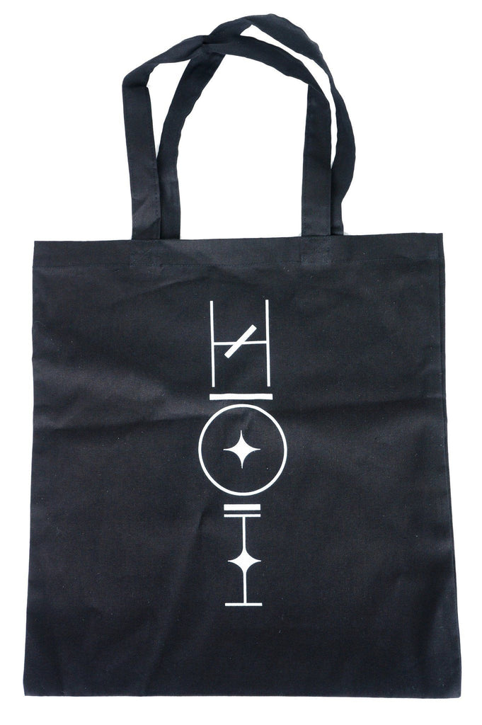 House of Intuition Tote Bag