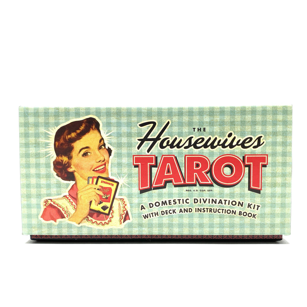 The Housewives Tarot Cards