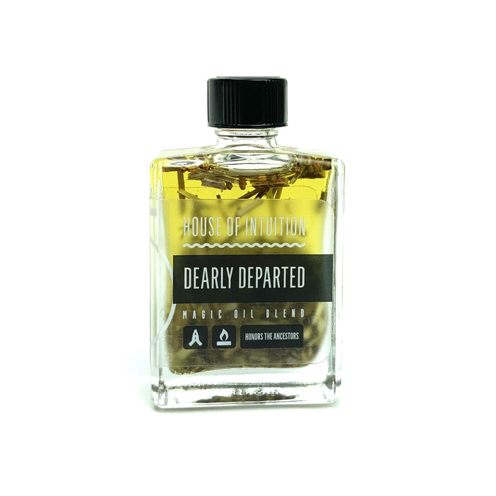 Dearly Departed Anointing Oil