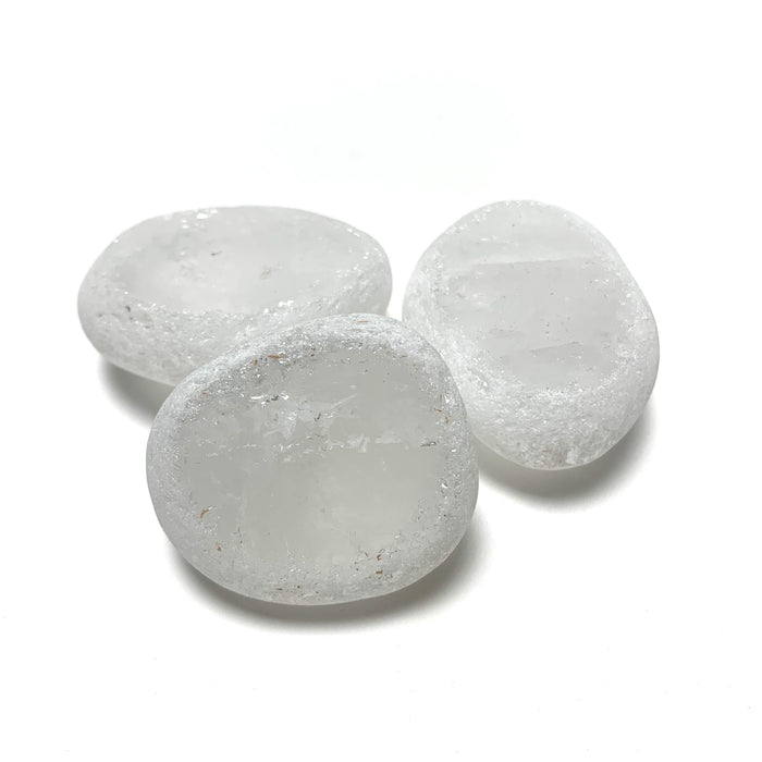 Clear Quartz Window (Seer) Stone - House of Intuition