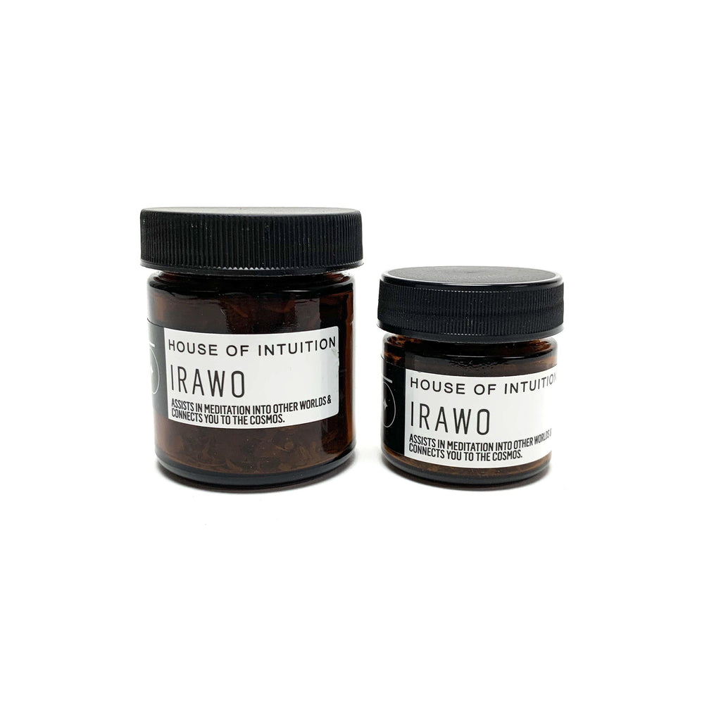 Irawo Incense Blend - House of Intuition