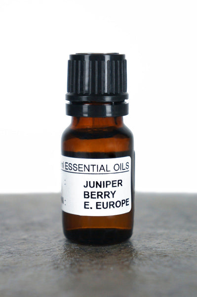 Juniper Berry Essential Oil - House of Intuition