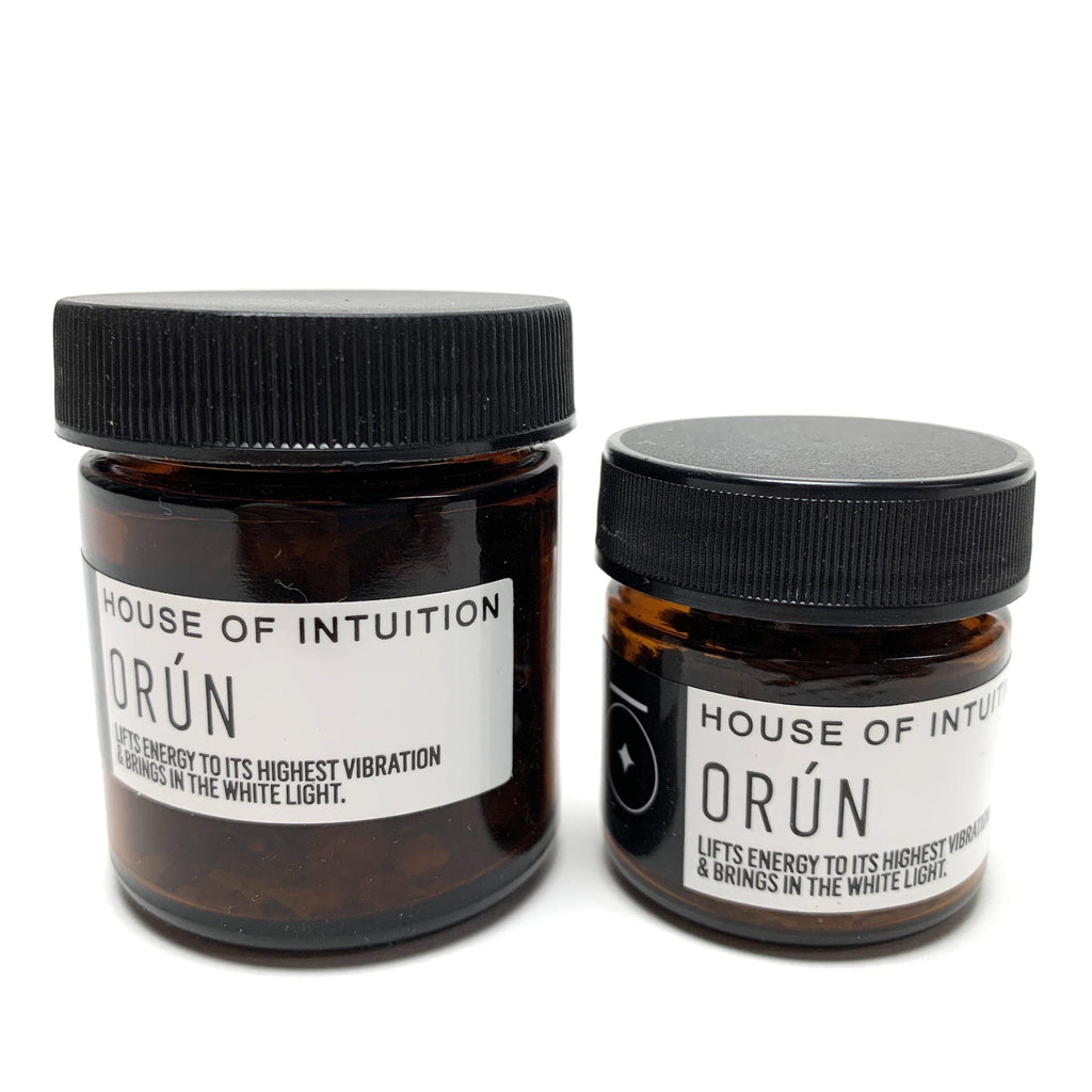 Orun Incense Blend - House of Intuition