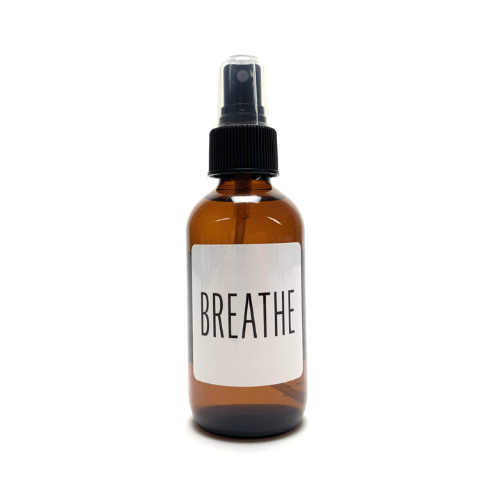 Breathe Organic Spray - House of Intuition