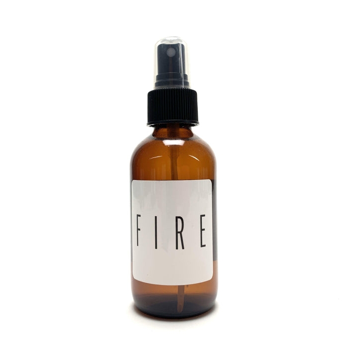 Fire Organic Spray - House of Intuition