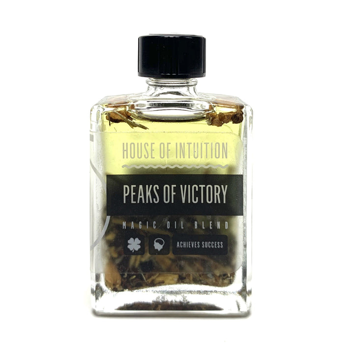 Peaks of Victory Anointing Oil - House of Intuition