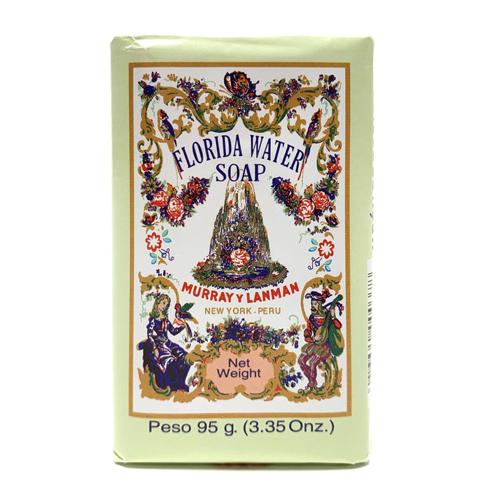 Florida Water Soap - House of Intuition