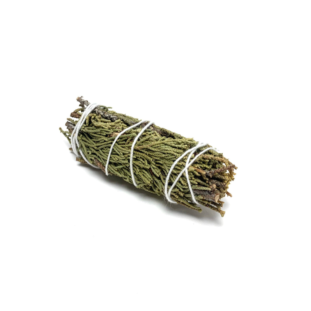 Juniper Smudge Bundle - House of Intuition