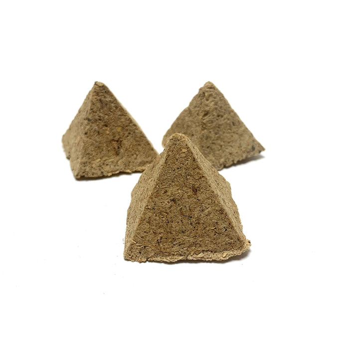 Palo Santo Pyramid Incense - House of Intuition