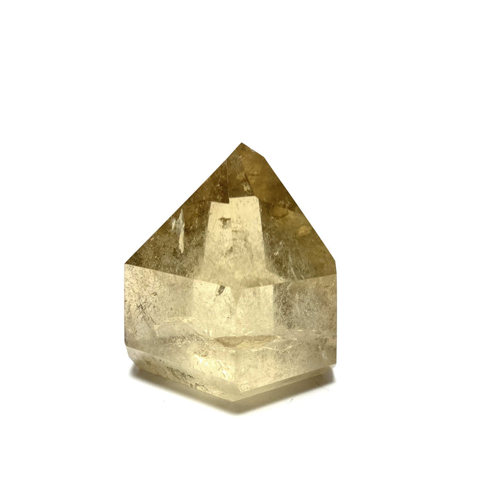Citrine Large Polished Towers - House of Intuition