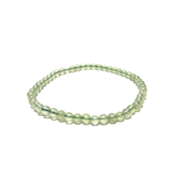 Prehnite Premiere Power Mini Bracelet