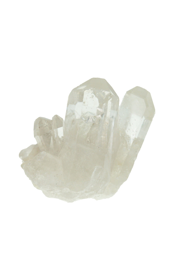 Raw Clear Quartz - House of Intuition