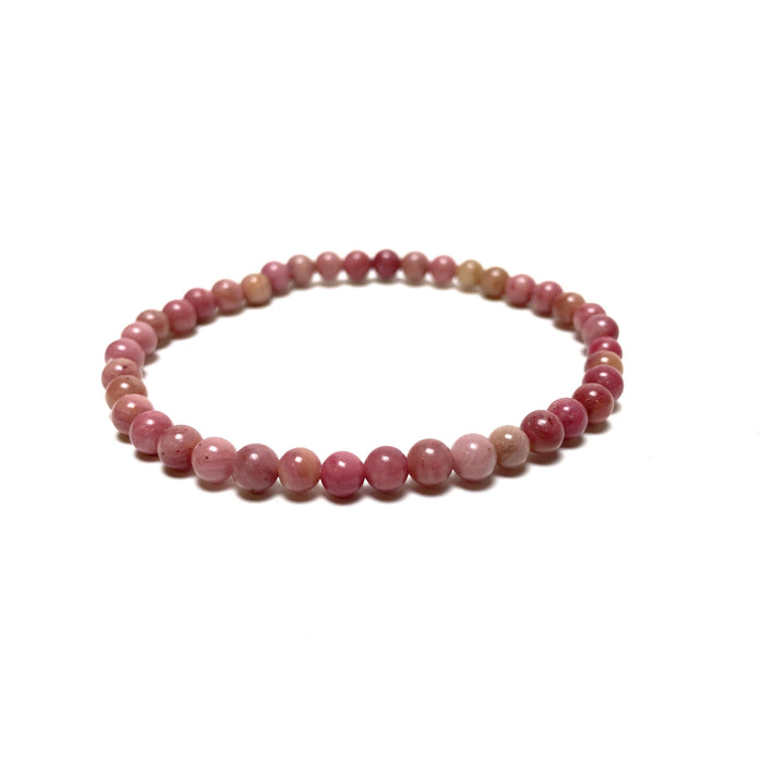 Rhodonite Power Mini Bracelet