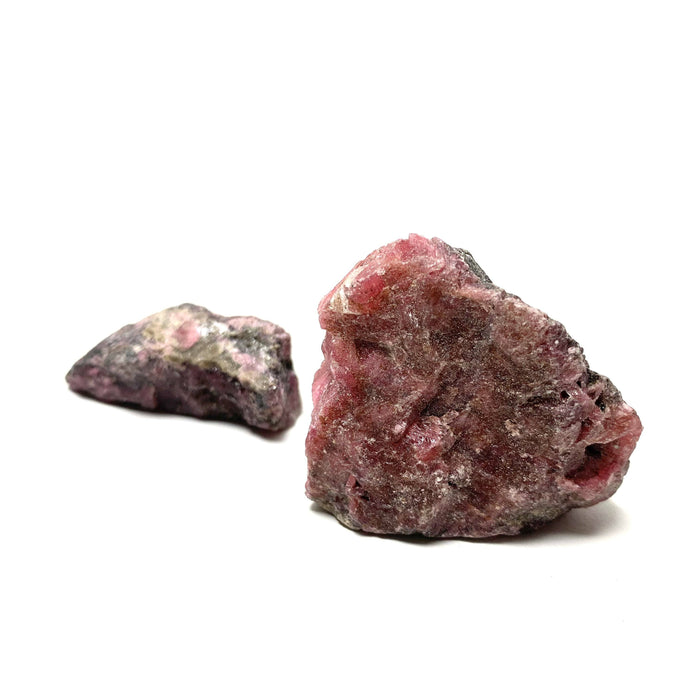 Rhodonite Raw