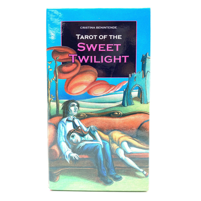 Tarot of the Sweet Twilight