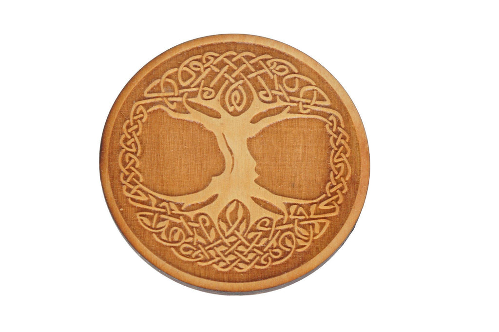 Tree of Life Coaster - House of Intuition