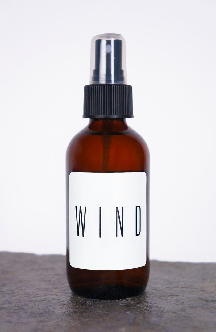 Wind Organic Spray - House of Intuition