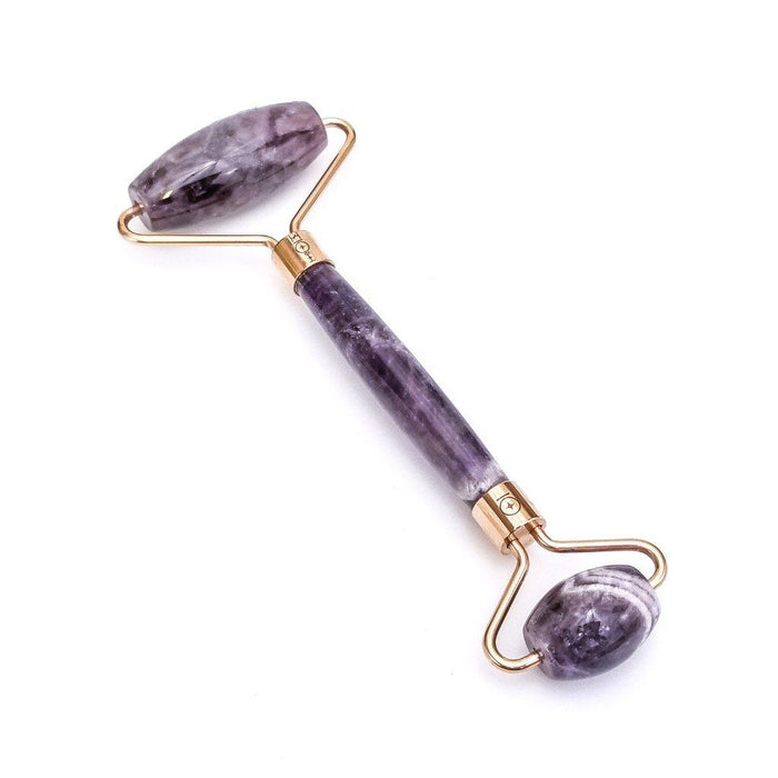HOI Amethyst Crystal Roller - House of Intuition