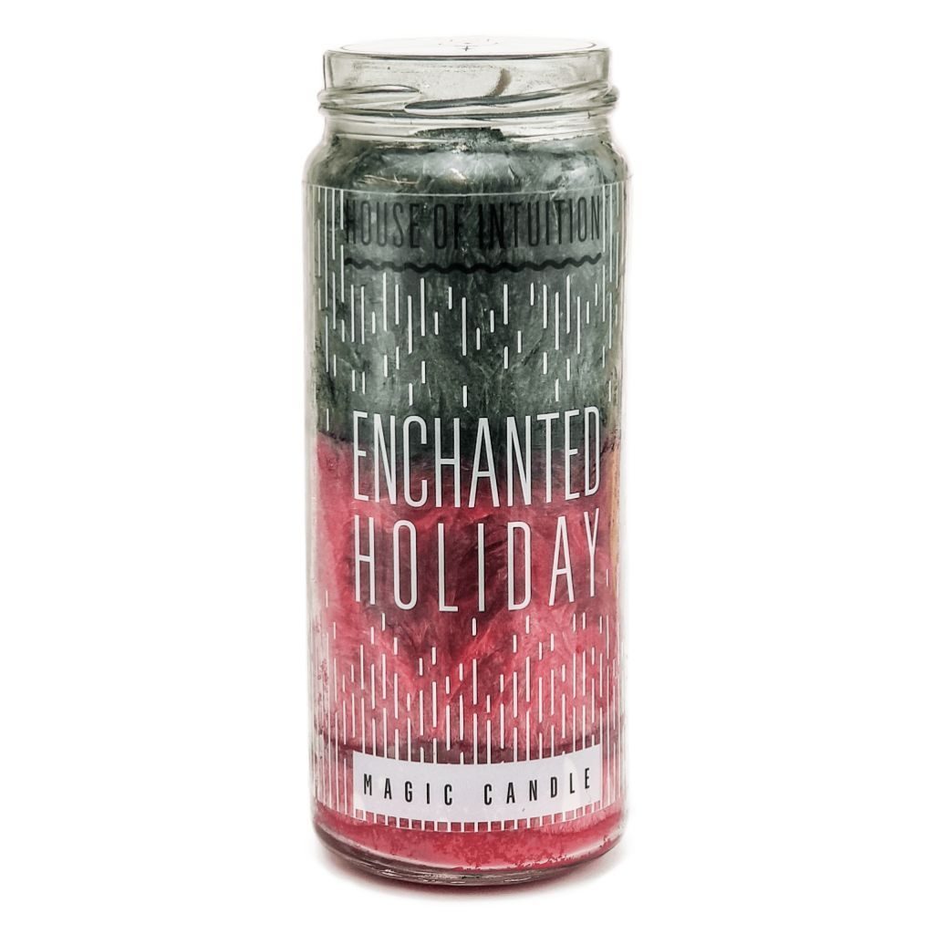 Enchanted Holiday Candle (Limited Edition)