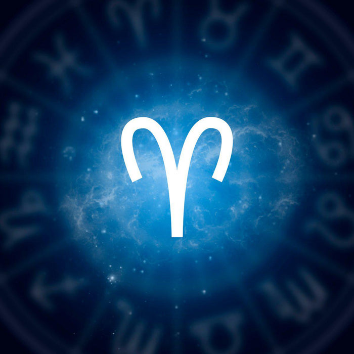 4/12 Harness the Energy: Aries New Moon with Chad