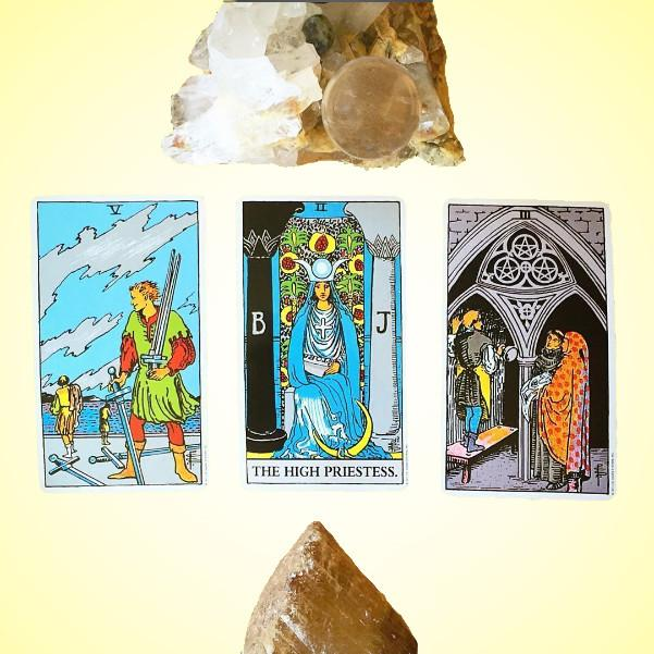 Tarot & Oracle Card Reading - House of Intuition