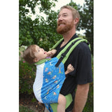 MJ Baby Carriers on Fresh Mesh (Standard)