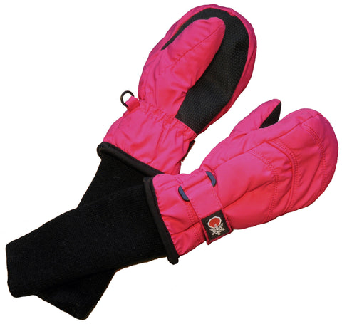 SnowStoppers Mittens for Children