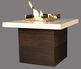 "Happy Hour Fire Table - 30"" Height"