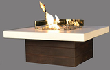 "Happy Hour Fire Table - 17"" Height"